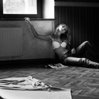 smoky :: Daria Lond