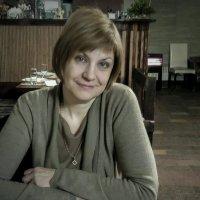 портрет Бусинки :: Андрей Печерский