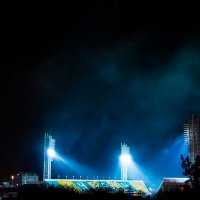 "Стадион ""Кубань"" :: Макс Жлудов"
