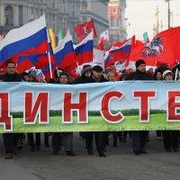 День народного единства. (4) :: Николай Кондаков