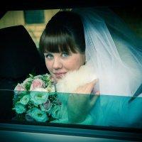 Невеста.... :: игорь козельцев