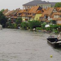 Бамберг,германская Венеция :: Сергей Цветков