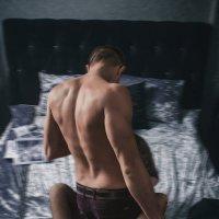 Passion :: Кирилл Троценко