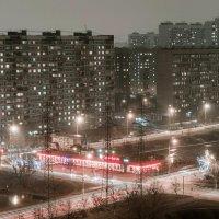 тихий район :: Pasha Zhidkov