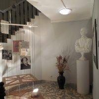 Вход в музей Андрея Белого. :: Мила