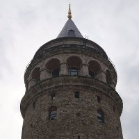 Галатская башня, :: Alex