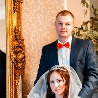 Семейный портрет :: Андрей Пашко