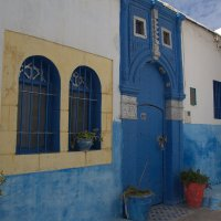 Дом еврея. :: Светлана marokkanka
