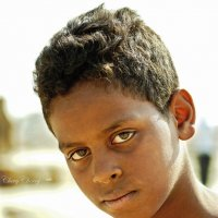 мальчик пустыни :: Алёна ChevyCherry