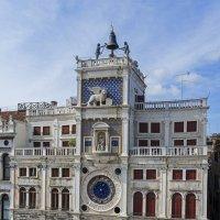 Венеция. Часовая башня. Сан Марко. :: Виктор