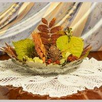 Осень в сборе :: юрий Амосов