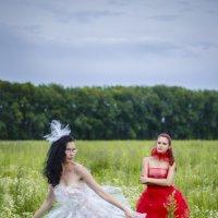 Из сказки... :: Любовь Kozochkina