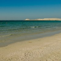 Персидский залив :: Роман Поляков
