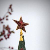 Звезда :: Юрий Кольцов