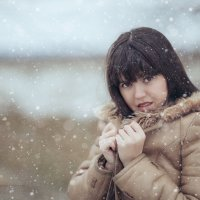 Зимняя :: Владимир Кочкин
