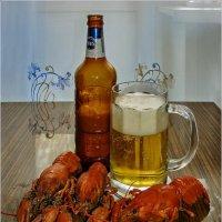 Пиво и раки :: Андрей Дворников
