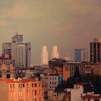 Istanbul- город контрастов! :: Юлия Кулиева