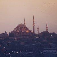 ISTANBUL :: Юлия Кулиева