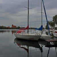 Осень в Тракай :: AstaA