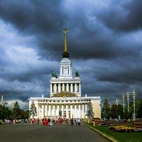 Санкции... :: Viktor Nogovitsin