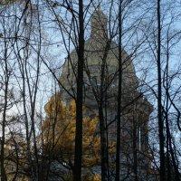 Исаакиевский собор. :: Владимир Гилясев