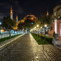 Стамбул. София. :: Вадим Жирков