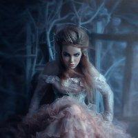 Снежная королева :: Надежда Шибина