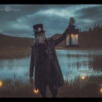 История готики1 :: Stanislav Rodionovich Semenov