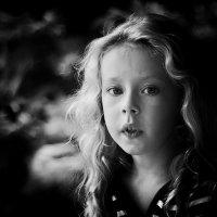 Сказочный сон приснился мне ночью... :: Ирина Данилова
