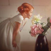 запах цветов :: Евгения Малютина