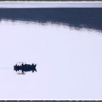 трое в лодке... :: Александр Липецкий