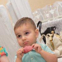 Ребенок2 :: Lanna Zhabina