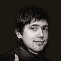 Портрет юноши :: Сергей В. Комаров