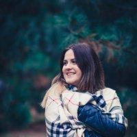 Ноябрьское настроение :: Олька Н