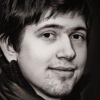 Портрет юноши. Вариант. :: Сергей В. Комаров