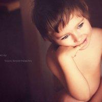 детство... :: Юлия Решетникова