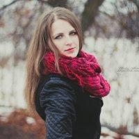 Зима :: Инна Акимочкина