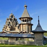Покровская церковь. :: Виталий Половинко