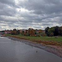 Осенний день :: Евгений Никифоров