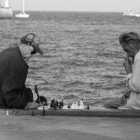 Морской бой :: L A V