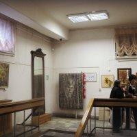 Люберецкий Краеведческий музей :: Ольга Кривых