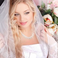Невеста :: Анна Ващенко