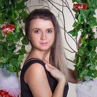 Ольга :: Татьяна Банщикова