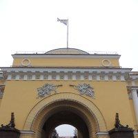 Адмиралтейство 4 :: Евгения Чередниченко
