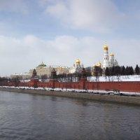 Воздушная перспектива :: Юрий Кольцов