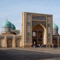 Узбекистан :: ES