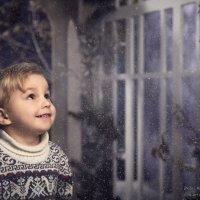 Новогоднее, волшебное... :: Марина Ионова