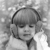 Маленькая принцесса :: Кристина Фотограф