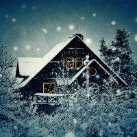 Рождественское настроение (3) :: Ольга Минина