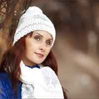 Осенняя прогулка :: Светлана Пузикова